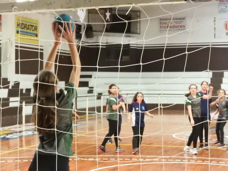El espíritu deportivo crece en el Liceo