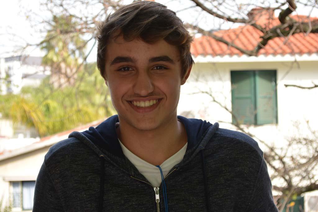 Ricardo pimentel